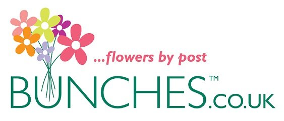 bunches christmas flowers