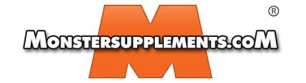 monster supplement diet food
