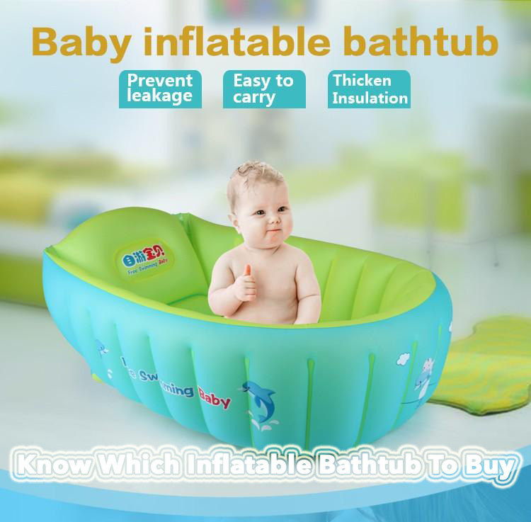 Inflatable Bathtub Buying guide