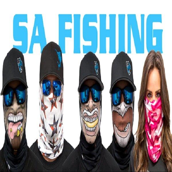 sa fishing face shield review