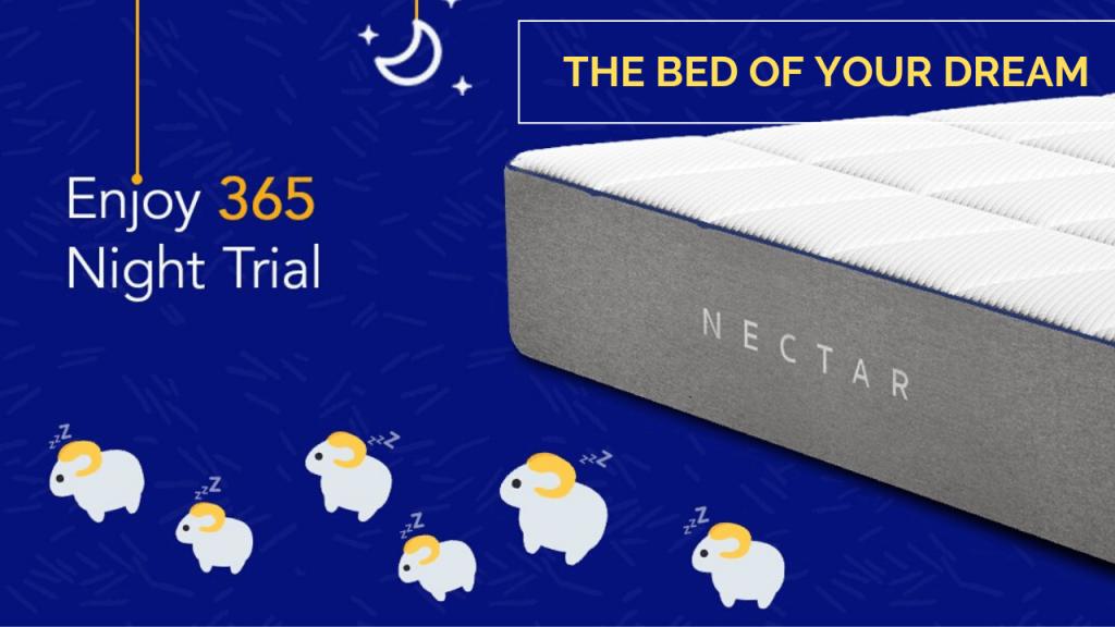 Nectar mattress coupon