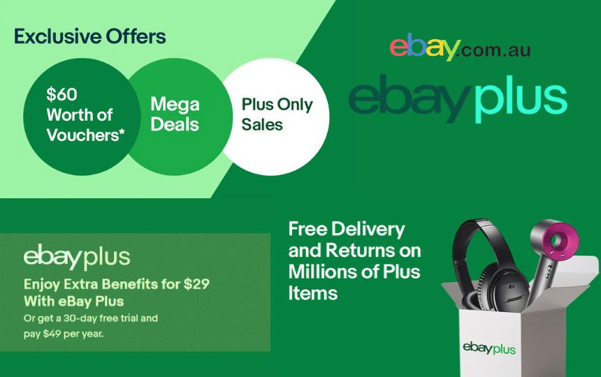 eBay Australia Discount Code