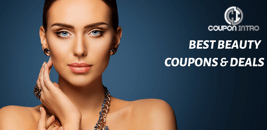 beauty coupon and deal