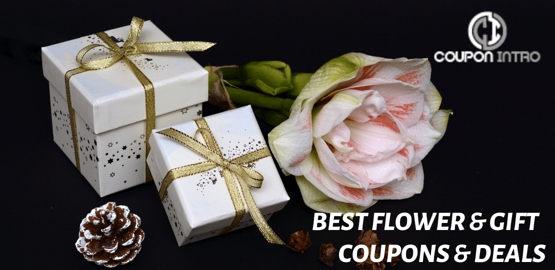 best flower and gift coupon and deals