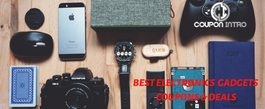 best electronics gadgets