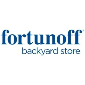 Fortunoff Backyard Store Coupon